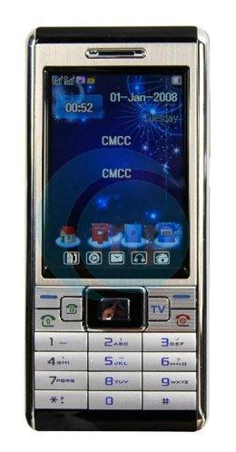 Dual Sim Tv Mobile Phones